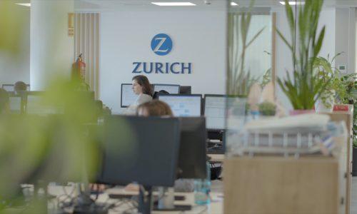 Zurich Oficina Recurso
